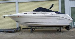 1995 Sea Ray Sundancer 270