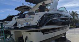 2013 Monterey 260 Sport Cruiser